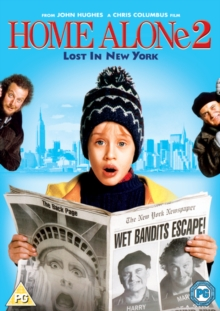 Home Alone 2 - Lost in New York, DVD  DVD