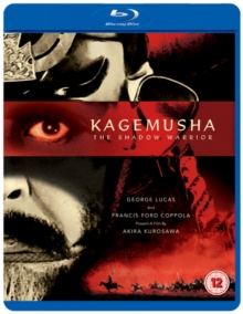 Kagemusha, Blu-ray  BluRay