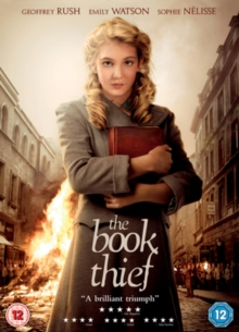 The Book Thief, DVD DVD