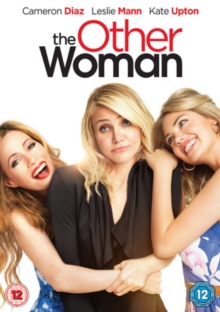 The Other Woman, DVD DVD