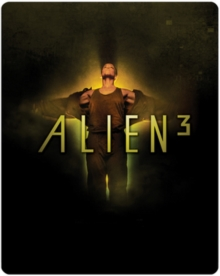 Alien 3, Blu-ray  BluRay