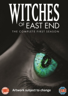 Witches of East End: Season 1, DVD  DVD