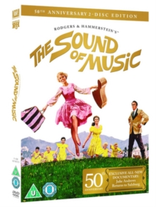 The Sound of Music, DVD DVD