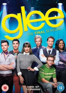 Glee: Season 6, DVD  DVD