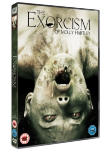 The Exorcism of Molly Hartley, DVD DVD