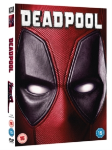 Deadpool, DVD DVD
