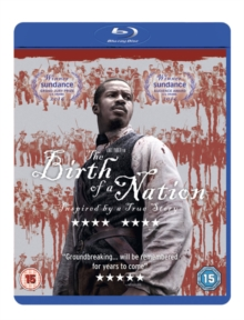 The Birth of a Nation, Blu-ray BluRay