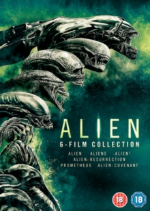 Alien: 6-film Collection
