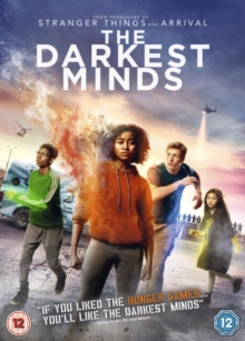 The Darkest Minds, DVD DVD