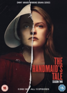 The Handmaid's Tale: Season 2, DVD DVD