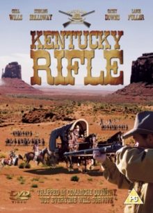 Kentucky Rifle, DVD  DVD