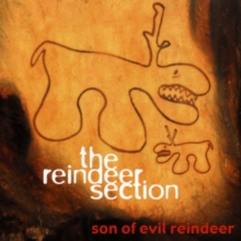 Son Of Evil Reindeer, CD / Album Cd