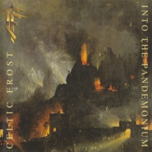 Into the Pandemonium (Expanded Edition), CD / Album Cd