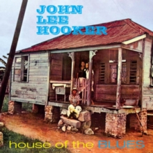 House of the Blues, CD / Album Cd