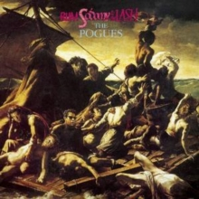 Rum, Sodomy and the Lash (Expanded Edition), CD / Remastered Album Cd