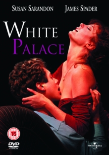 White Palace, DVD  DVD