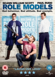 Role Models, DVD  DVD