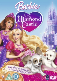 Barbie and the Diamond Castle, DVD  DVD