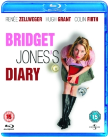 Bridget Jones's Diary, Blu-ray  BluRay