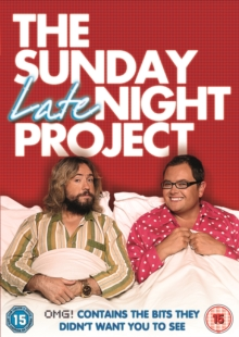 The Sunday Late Night Project, DVD DVD