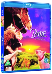 Babe, Blu-ray  BluRay