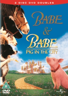 Babe/Babe: Pig in the City, DVD  DVD