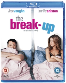 The Break-up, Blu-ray BluRay