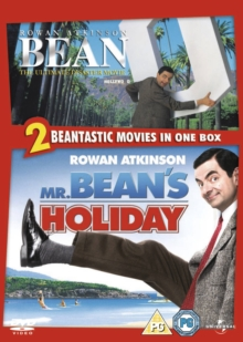 Mr Bean's Holiday/Bean - The Ultimate Disaster Movie, DVD  DVD