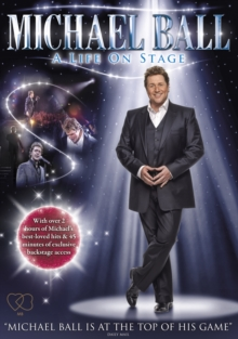 Michael Ball: A Life On Stage, DVD  DVD