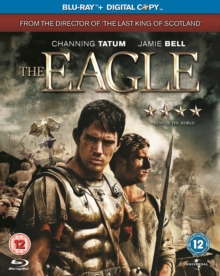 The Eagle, Blu-ray BluRay