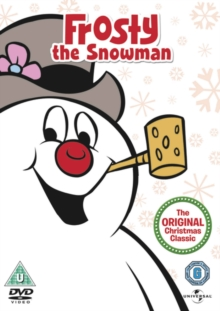 Frosty the Snowman, DVD  DVD