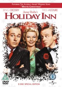 Holiday Inn, DVD  DVD