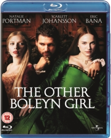 The Other Boleyn Girl, Blu-ray BluRay