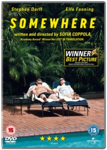 Somewhere, DVD  DVD