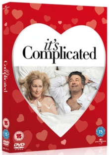 It's Complicated, DVD  DVD