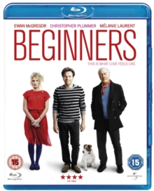 Beginners, Blu-ray  BluRay