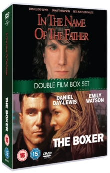 The Boxer/In the Name of the Father, DVD DVD