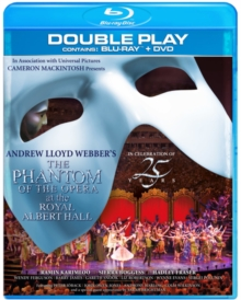 The Phantom of the Opera at the Albert Hall - 25th Anniversary, Blu-ray BluRay