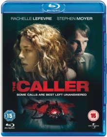 The Caller, Blu-ray BluRay