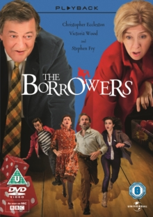 The Borrowers, DVD DVD