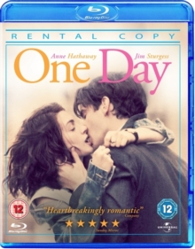 One Day, Blu-ray  BluRay
