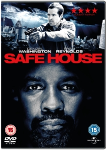 Safe House, DVD  DVD