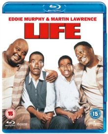 Life, Blu-ray  BluRay