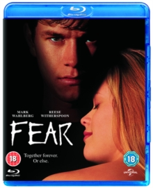 Fear, Blu-ray  BluRay