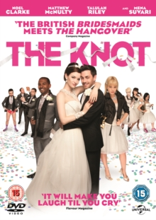 The Knot, DVD DVD