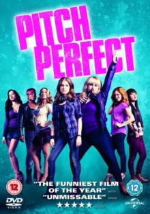 Pitch Perfect, DVD  DVD
