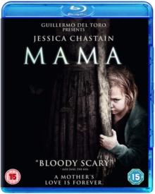 Mama, Blu-ray  BluRay