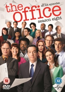The Office - An American Workplace: Season 8, DVD DVD