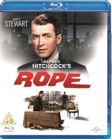 Rope, Blu-ray  BluRay