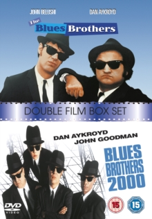 The Blues Brothers/Blues Brothers 2000, DVD DVD
